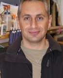 Picture of Assistant Professor Akram Alian