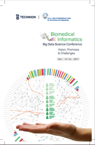 first page of Biomedical Informatics Booklet