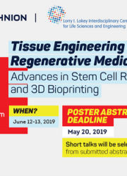 Poster Abstract Deadline is May 20